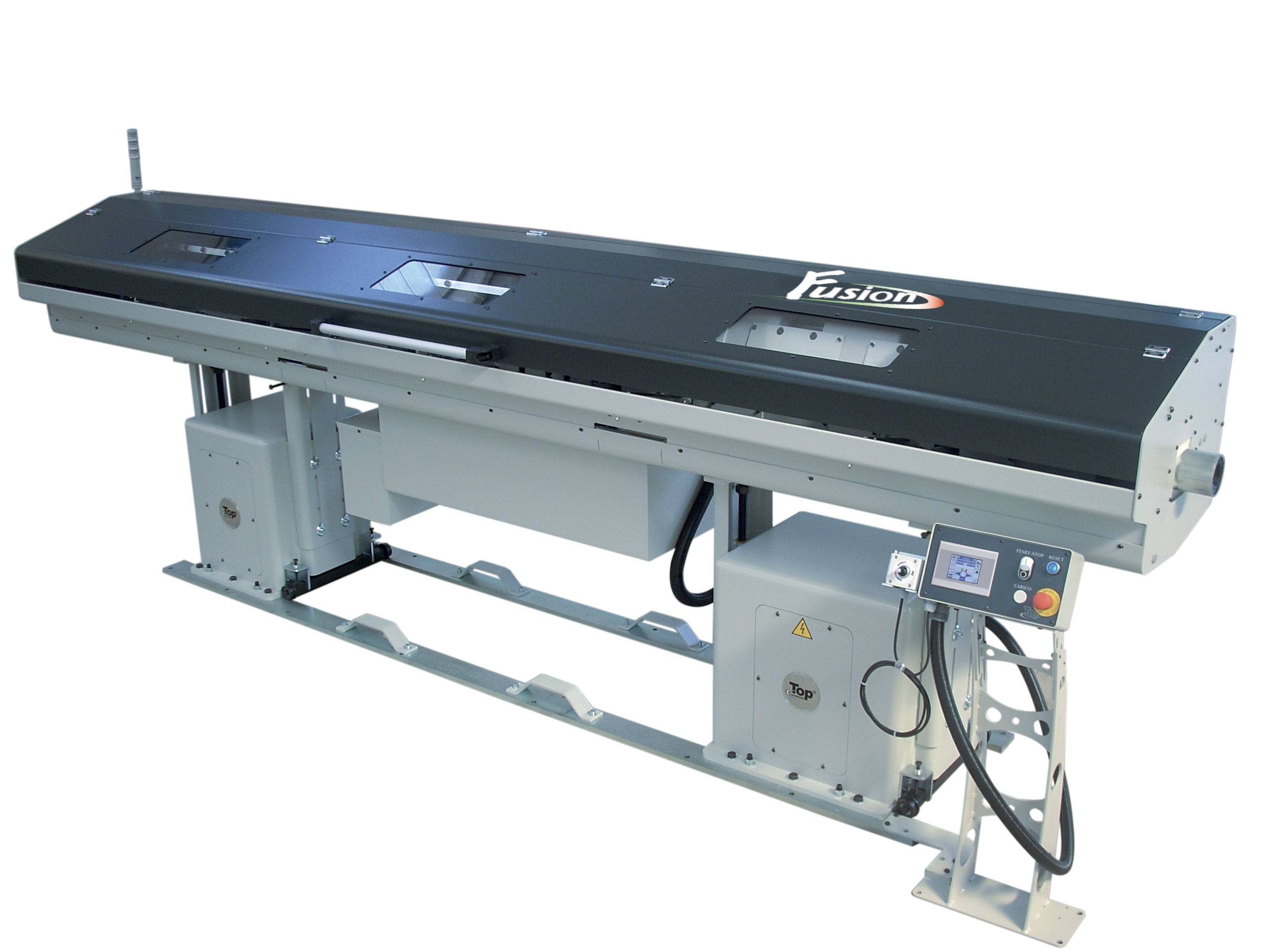 Automatic Bar Feeders Models